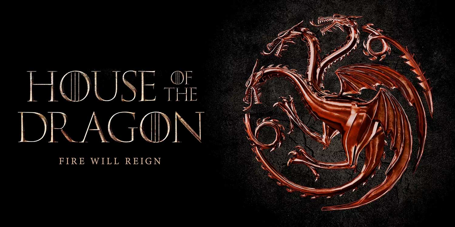 Game of Thrones: Yeni dizinin adı 'House of the Dragon' olacak